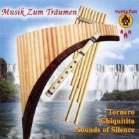 Wayra Nan - Musik Zum Traumen (2012)