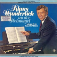 Klaus Wunderlich - At The Hemi Orgel (1970)