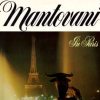 Mantovani - In Paris (1975)