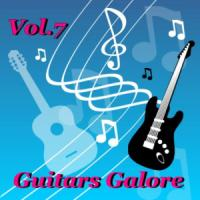 Guitars Galore vol.7