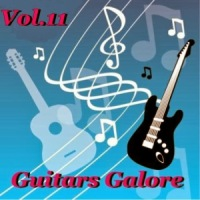 Guitars Galore vol.11