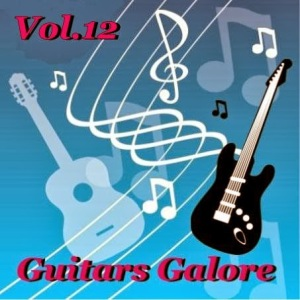 Guitars Galore vol.12