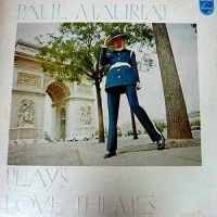 Paul Mauriat - Plays Love Themes (1971)