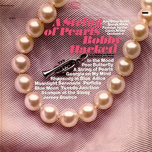 A String Of Pearls - LP Front