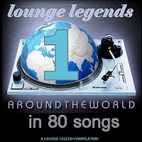 Around The World in 80 Songs