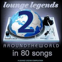 Around The World in 80 Songs 2