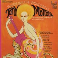 Tony Mottola - Warm, Wild and Wonderful (1968)