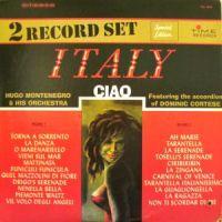 Hugo Montenegro - Ciao Italy (1963)