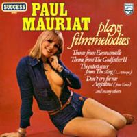 Paul Mauriat - Plays Filmmelodies (1979)