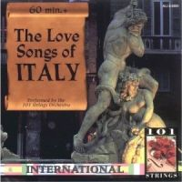 101 Strings - Love Songs of Italy (1996)