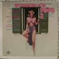 Klaus Wunderlich - Wunderlich Pops 2 (1975)