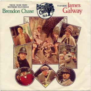 James Galway - Brandon Chase (1981)