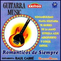 Raul Cabre - Guitara Music vol.1 (1996)