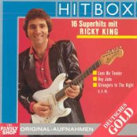 Ricky King - Hitbox Full Album (1990)