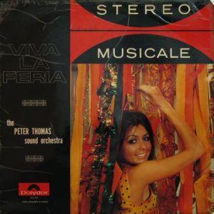 Peter Thomas - Viva la Feria (1969)
