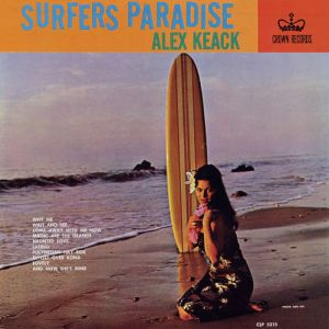 Alex Keack - Surfers Paradise (1961)