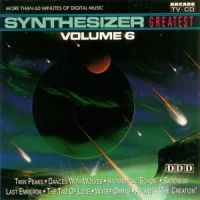 Ed Starink - Synthesizer Greatest 6 (1991)