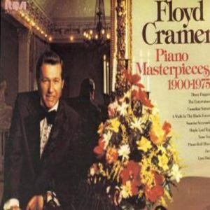 Floyd Cramer - Piano Masterpieces