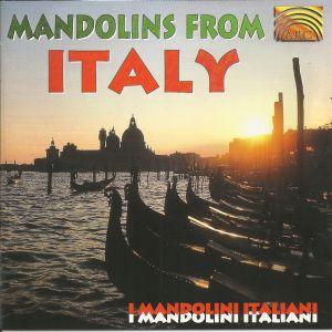 Stefano Bonvini - I Mandolini Italiani (1998)