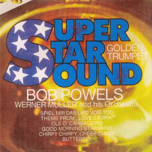 Bob Powel & Werner Müller - Golden Trumpet (1971)