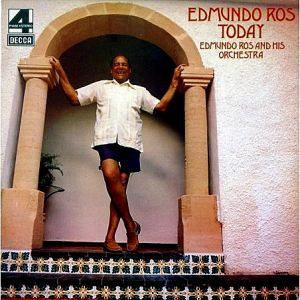 Edmundo Ros - Today 1977