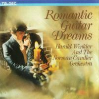 Harald Winkler & Norman Candler - Romantic Guitar Dreams (1985)