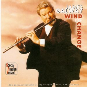 James Galway - Wind Of Change (1994)