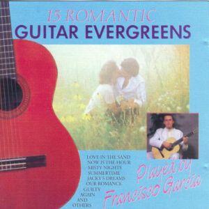 Francisco Garcia - Romantic Guitar Evergreens (1993)