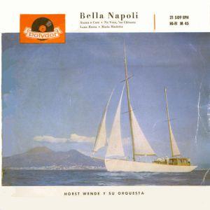 Horst Wende - Bella Napoli