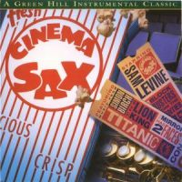 Sam Levine - Cinema Sax (1999)