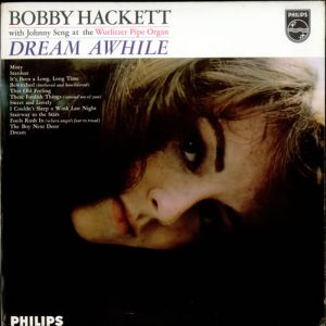 Bobby Hackett - Dream Awhile (1977)