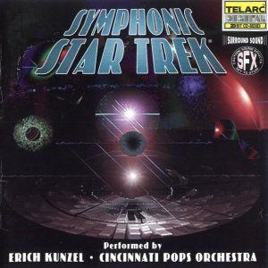 Erich Kunzel, Cincinnati Pops - Symphonic Star Trek (1996)