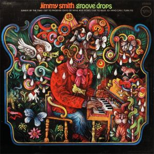 Jimmy Smith - Groove Drops