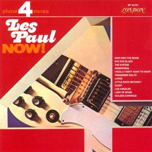 Les Paul - Now! (1968)