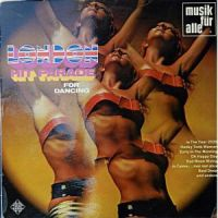 The Benny Simon Band - London Hit Parade For Dancing 1 (1974)