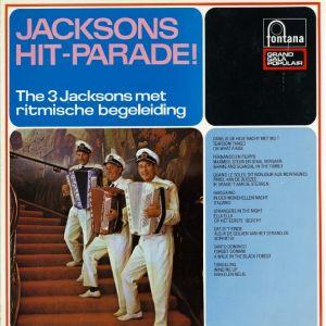 The Three Jacksons - Jacksons Hit-Parade