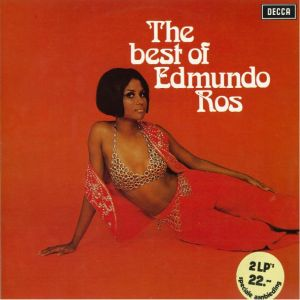Edmundo Ros - The Best Of ... (1968)
