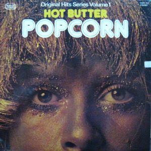 Popcorn - Hot Butter (1972)