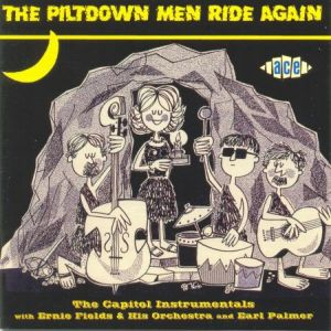 The Piltdown Men - Front