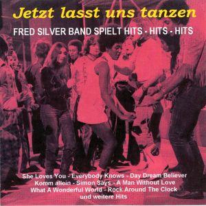 Fred Silver - Jetzt Lasst uns Tanzen