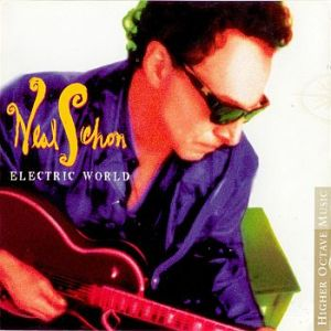 Neal Schon - Electric World (1997)