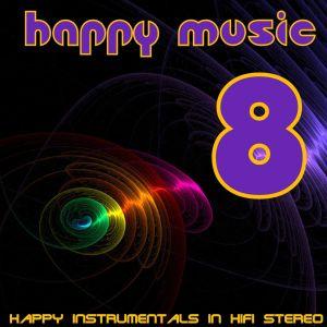 Happy Music 8