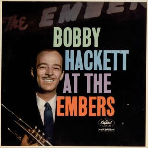 Bobby Hackett - At The Embers (1958)