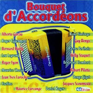 Bouquet D' Accordeons (2002)