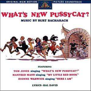 Burt Bacharach - What's New Pussycat (1998)