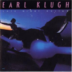 Earl Klugh - Late Night Guitar (1980)