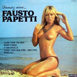 Fausto Papetti - Dansez Avec (1977)