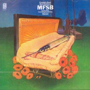 M.F.S.B - MFSB (1973)