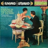 Pierre Felere Orchestra ‎- Music For A French Dinner At Home