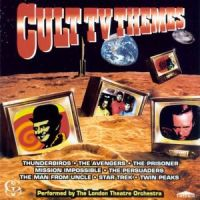 The London Theatre Orchestra - Cult TV Themes (1998)